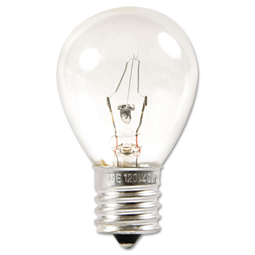Incandescent Globe Bulb 40 Watts