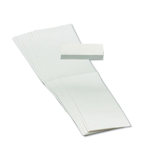 inserts for hanging file folder tabs 1 5 tab 2 inch white 100 pack
