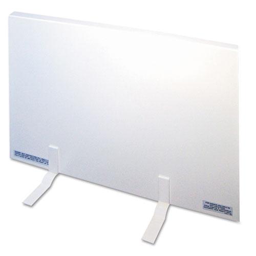 Tatco New Energy-Saving 150 Watt Heating Panel Heater, Metal Case, 23W X 1D X 16H, White at Sears.com