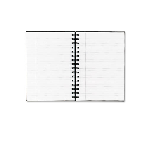 TOP25330 Tops Royale Business Hardcover Notebook, Legal Rule, 5-7/8 X 8-1/4, 96-Sheet