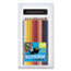 SAN92805 - Scholar Colored Woodcase Pencils, 24 Assorted Colors/Set
