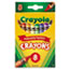 CYO523008 - Classic Color Pack Crayons, 8 Colors/Box