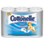KIM12456 - KLEENEX COTTONELLE Ultra Soft Bath Tissue, 1-Ply, 165 Sheets/Roll, 48/Carton