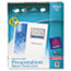 AVE74106 - Top-Load Poly Sheet Protectors, Heavy Gauge, Letter, Diamond Clear, 50/Box