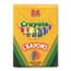 CYO520024 - Classic Color Pack Crayons, Tuck Box, 24/Box