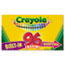CYO520096 - Classic Color Pack Crayons, 96 Colors/Box