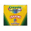 CYO52064D - Classic Color Pack Crayons, Assorted 64/Box