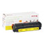 XER6R3017 - 6R3017 (CE412A) Compatible Remanufactured Toner, 2600 Page-Yield, Yellow