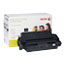 XER106R2142 - 106R2142 Compatible Reman CE3909A Extended Yield Toner, 25800 Page-Yield, Black
