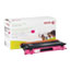 XER6R3030 - 6R3030 (TN-115M) Compatible Remanufactured Toner, 4000 Page-Yield, Magenta