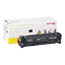 XER6R3014 - 6R3014 (CE410X) Compatible Reman High-Yield Toner, 4000 Page-Yield, Black