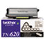 BRTTN620 - TN620 Toner, 3000 Page-Yield, Black