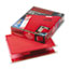 "ESS4152X2RED - Reinforced 2"" Extra Capacity Hanging Folders, Letter, Red, 25/Box"