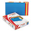 "ESS4153X2ASST - Reinforced 2"" Extra Capacity Hanging Folders, Legal, Assorted, 25/Box"