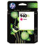 HEWC4908AN140 - C4908AN (HP 940XL) Ink Cartridge, 1400 Page-Yield, Magenta