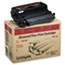 LEX1382100 - 1382100 Toner, 7000 Page-Yield, Black