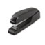 UNV43138 - Executive Full Strip Stapler, 20-Sheet Capacity, Black