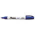 SAN35551 - Permanent Paint Marker, Medium Point, Blue