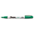 SAN35537 - Permanent Paint Marker, Fine Point, Green
