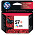 HEWCB278AN140 - CB278AN (HP 57) Ink Cartridge, 500 Page-Yield, Tri-Color
