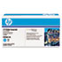 HEWCE261A - CE261A (HP 648A) Toner Cartridge, 11,000 Page-Yield, Cyan