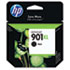 HEWCC654AN140 - CC654AN (HP 901XL) Ink Cartridge, 700 Page-Yield, Black