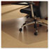 FLR1120023ER - ClearTex Ultimat Polycarbonate Chair Mat for Carpet, 48 x 79, Clear