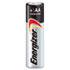 MAX Alkaline Batteries, AA, 12 Batteries/Pack