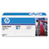 HEWCE271A - CE271A (HP 650A) Toner Cartridge, 15000 Page-Yield, Cyan