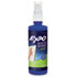 SAN81803 - Dry Erase Surface Cleaner, 8 oz. Spray Bottle