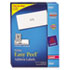 AVE5960 - Easy Peel Laser Address Labels, 1 x 2-5/8, White, 7500/Box