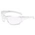 Virtua AP Protective Eyewear, Clear Frame and Anti-Fog Lens, 20/Carton
