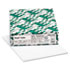 WAU40411 - Exact Index Card Stock, 110 lbs., 8-1/2 x 11, White, 250 Sheets/Pack