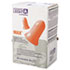 MAX-1 D Single-Use Earplugs, Cordless, 33NRR, Coral, LS 500 Refill
