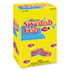 Grab-and-Go Candy Snacks In Reception Box, 240-Pieces/Box