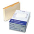 ESS23200 - Double-Ply Tabbed File Jacket with Two Inch Expansion, Legal, Manila, 50/Box