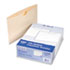 ESS23900 - Double-Ply Tabbed File Jackets, Legal, Manila, 100/Box