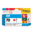 HEWC9456A - C9456A (HP 70) Ink Cartridge, Red