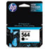 HEWCB316WN140 - CB316WN (HP 564) Ink Cartridge, 250 Page-Yield, Black