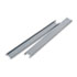 "HON919492 - Double Cross Rails for 42"" Wide Lateral Files, Gray"
