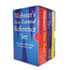 HOU1020842 - Webster's New Essential Reference Three-Book Desk Set, Paperback