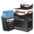 IVR2029A - 2029A Compatible, Remanufactured, 51629A (29) Ink, 650 Page-Yield, Black
