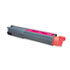 IVR83400M - 83400M Compatible, Remanufactured, 43459402 (C3400N) Toner, 2000 Yield, Magenta