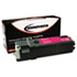 IVRD2130M - D2130M Compatible, Remanufactured, 330-1433 (2130cn) Toner, 2500 Yield, Magenta