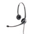 JBR010247 - GN2120 Flex Binaural Over-the-Head Telephone Headset w/Noise Canceling Mic