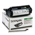 LEX1382925 - 1382925 High-Yield Toner, 17600 Page-Yield, Black