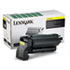 LEX15G041Y - 15G041Y Toner, 6000 Page-Yield, Yellow