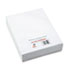 OKI52205603 - Premium Card Stock, 110 lbs., Letter, White, 250 Sheets/Box