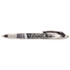 PAP21001BH - Liquid Flair Porous Point Stick Pen, Black Ink, Medium, Dozen