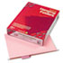 SMD64066 - Hanging File Folders, 1/5 Tab, 11 Point Stock, Letter, Pink, 25/Box
